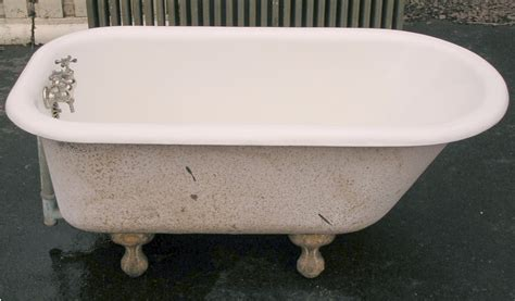 old cast iron bathtub value antique clawfoot tub antiques buy and sell city of