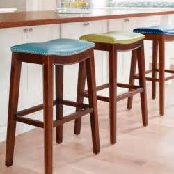 colorful bar stool 30 colorful kitchen bar stools that you ll fall in love with