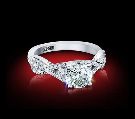 engagement rings certified diamonds