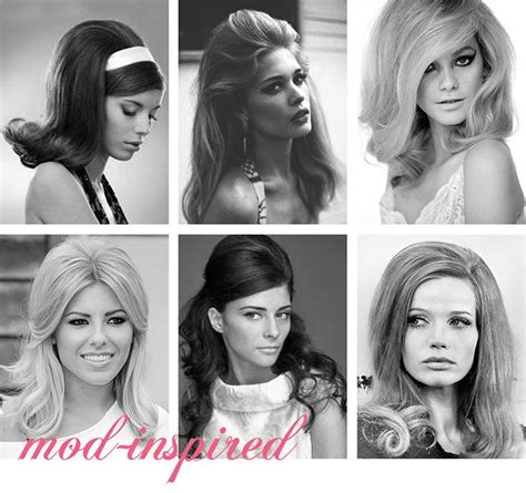haircuts downtown ta 18 best peinados 60s images on pinterest hair dos 60s