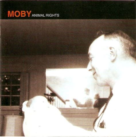 moby animal rights  discogs