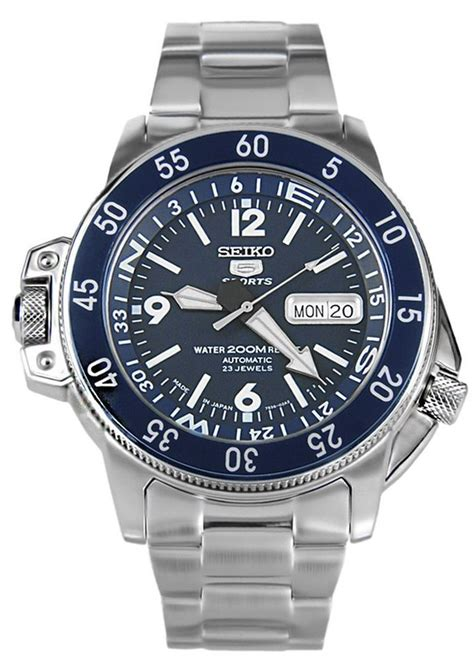 Seiko Diver 200m Stm001 one of mine seiko 5 sports skz209j1 atlas map meter 200m automatic diver watches