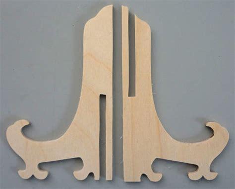 wood easel pattern my journey as a scroll saw pattern designer 803 back in