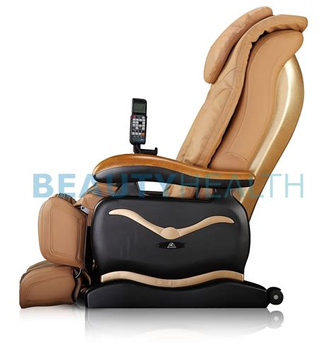 therapeutic chairs recliners new massage chair shiatsu recliner mp3 heat therapy ebay