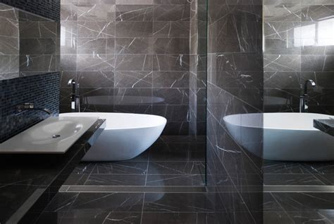 polished marble tiles bathroom polished pietra grey marble sets great mood contemporary