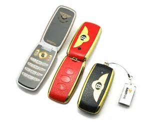 Bentley Key Phone Bentley Car Key Style Mobile Phone C9 Multi Languages