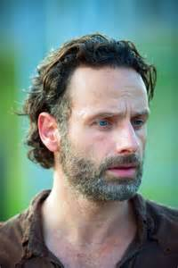 how to get your hair like rick grimes rick grimes rick grimes vs andrew lincoln