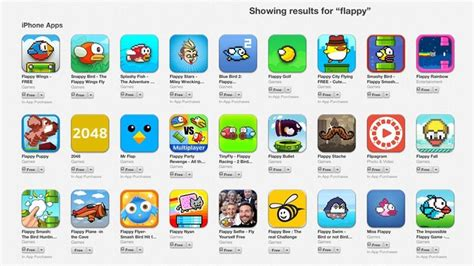 Home Design App For Kindle Fire how the app store got taken over by copycats macworld uk