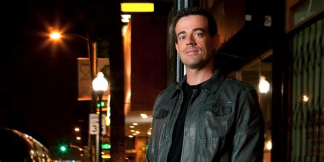 Nbcs Last Call With Carson Daly Plans To Defy Writers Strike And Resume Production by 13 Quot Last Call With Carson Daly Quot Nbc Business Insider