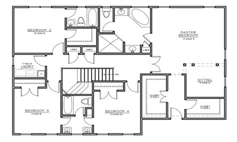 center hall colonial floor plan center hall colonial house plans center hall colonial