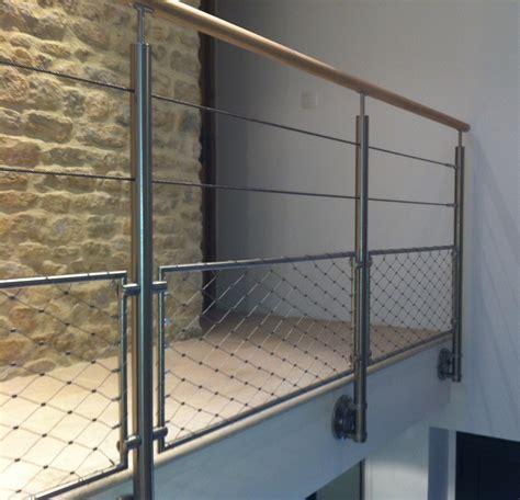 Installation Filet Mezzanine by Ou Et Quand Installer Un Garde Corps