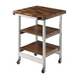 folding kitchen island cart folding entertainer kitchen cart with walnut finish kitchen islands and carts at hayneedle