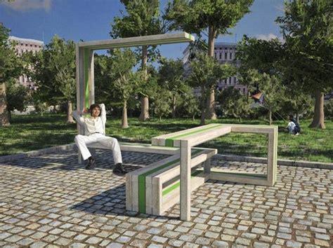 modern garden bench designs 3d models blending imagination with modern ideas for backyard designs