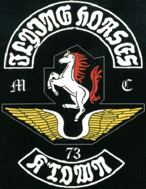 Motorrad Club Verzeichnis by 67602 Flying Horses Mc Kaiserslautern