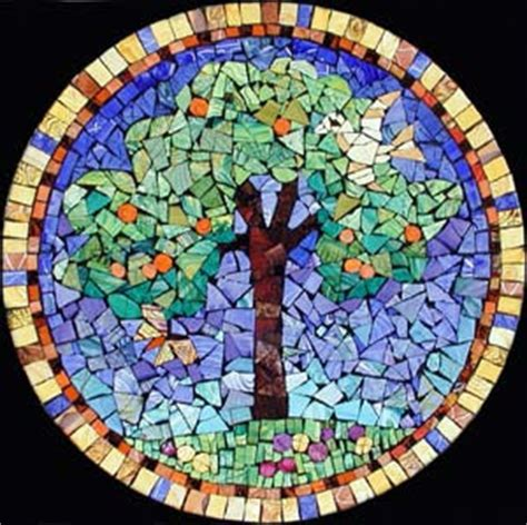 Lukisan Kertas Atau Mosaik perbedaan kolase mozaik dan montase