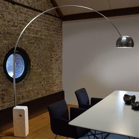 toio floor l replica flos arco arco at masseria moroseta buy the original arco
