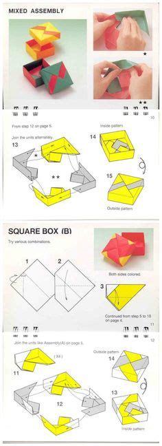 origami oni nada 233 por acaso airum 227 by falk brito origami