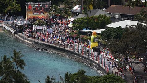 kona ironman world championship