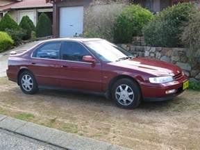 1994 Honda Accord Sedan 1994 Honda Accord Exterior Pictures Cargurus
