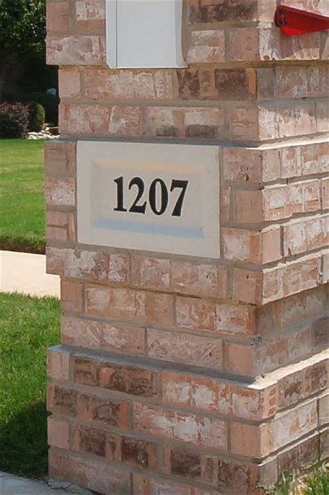 house mailbox design brick mailbox design options information pictures brick doctor