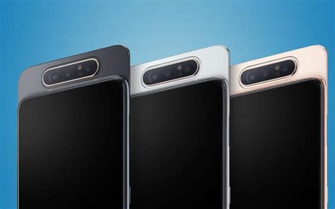 Samsung Galaxy A80 In Usa by Galaxy A80 Official Samsung Create The Rotating Photo Sensor Bluffing Network Usa