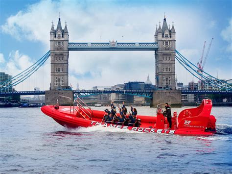 boat ride up the thames thames rockets high speed boat ride things to do in london