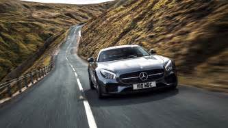 Mercedes Background 2015 Mercedes Amg Gt S Uk Spec Wallpaper Hd Car Wallpapers