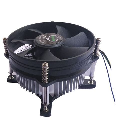 cpu cooling fan price terabyte cpu fan cooler and heat sink cooling fan buy