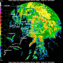 Weather Radar Noaa News Story 2208