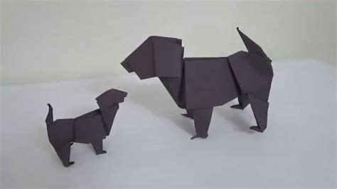 dogs in origami 30 breeds from terriers to hounds books introduction origami