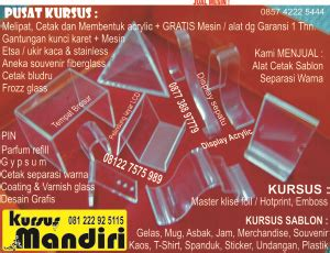 Mangkok Press Cashing Jam Set yaitu kursus kursuscalonboss offset