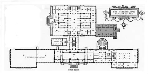 met museum floor plan review invention of the american art museum by kathleen