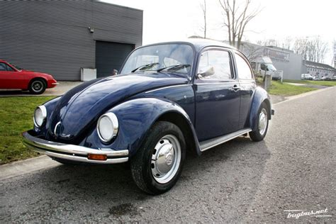navy blue volkswagen beetle for sale 1986 vw mexico beetle navy blue eur ask