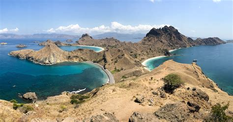planning  trip  komodo national park