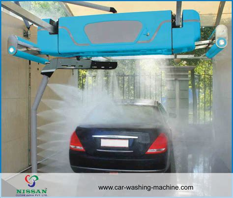 portable car wash system manufacturer india
