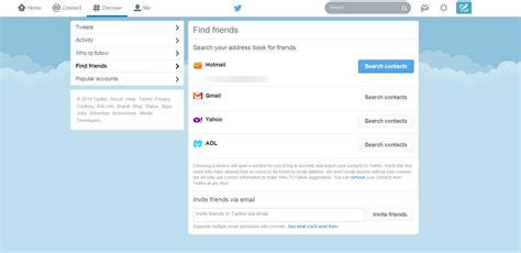 Email Search For Friends How To Find And Follow On On Your Pc Guruhow