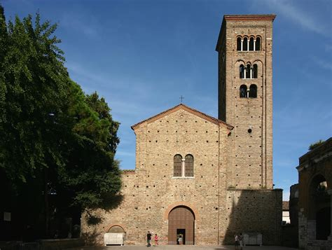 di ravenna basilica di san francesco ravenna