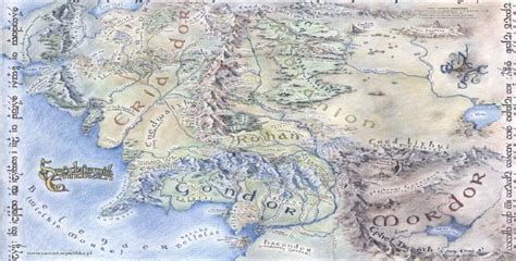 chrome theme lord of the rings chrome theme lord of the rings middle earth map chrome