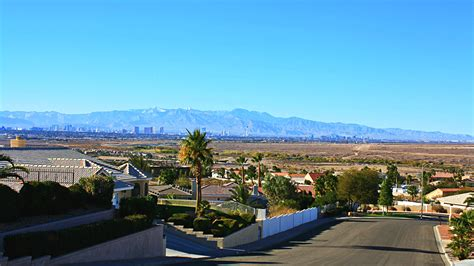 Henderson Nv Search Calico Ridge Homes For Sale In Henderson Nevada
