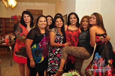 sri lankan actress birthday party photos srilankan actress sri lanka girls srilanka actress rohani