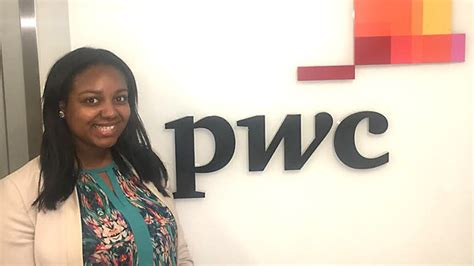 Pwc Intern International Students Mba connecting with pricewaterhousecoopers udaily