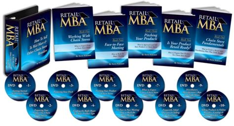 Retail Mba Reviews by Waksman Retail Mba For Free