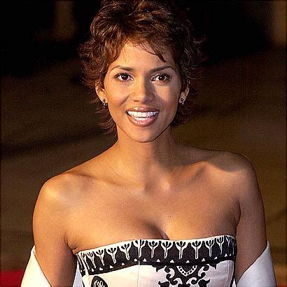 harry berry hairstyle 1000 images about halle berry on pinterest world food