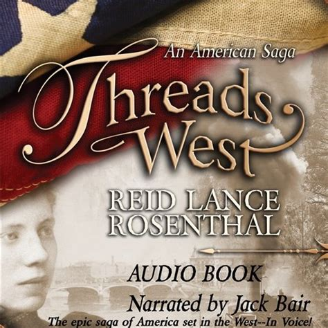 chain bookstores threads west series may 3 1854 surprise audio clip 1 threads west series