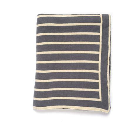 Specs Bold In Cool Grey Original Bnib Sale darzzi throws stripes throw grey