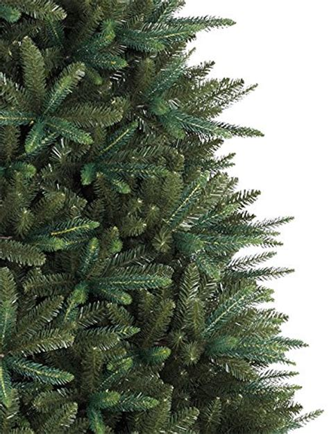 7 5 balsam hill black spruce artificial christmas tree