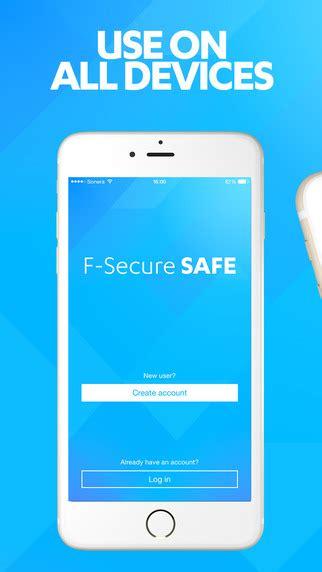 secure safe  iphone ios mode