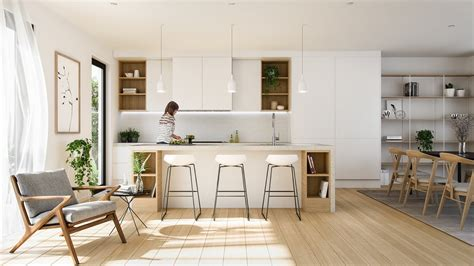 Scandinavian Kitchens Ideas Amp Inspiration