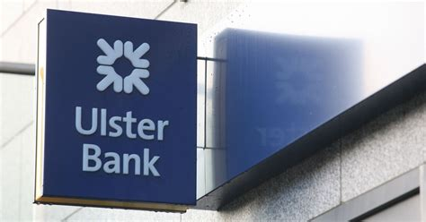 lster bank ulster bank announce closure of 22 branches with 220
