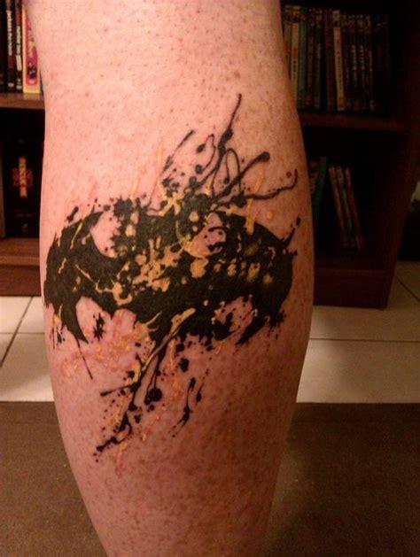 batman tattoo bats batman tattoos the top 40 batman designs